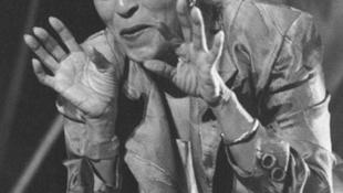 Budapesten a kubai Edith Piaf