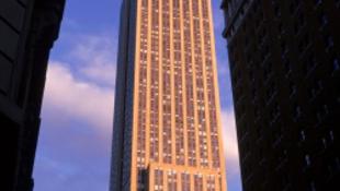 Felhőkarcoló háború tört ki New Yorkban