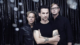 Új koncert-DVD-t ad ki a Depeche Mode
