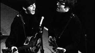Előkerült az elfelejtett Beatles- interjú