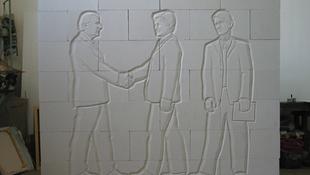 Kiosztották a műkritikus szakma díjait a Ludwigban