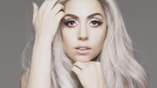 Bécsben lép fel Lady Gaga