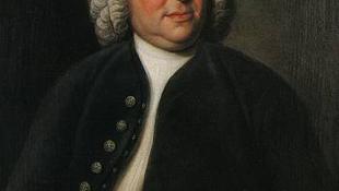 Ismeretlen Bach-darabra bukkantak