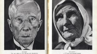 Elképesztő magyar fotósorozaton ámul a világ