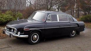 Tatra-nosztalgia ínyenceknek