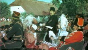 Hatvan éve mutatták be az első magyar színes filmet