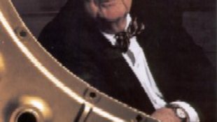 Meghalt Henry Ziegler Steinway