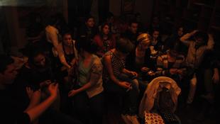 Irisz Filmklub: Új évad, új helyszín!