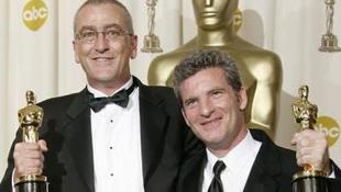 Vízbe fulladt az Oscar-díjas hangrendező