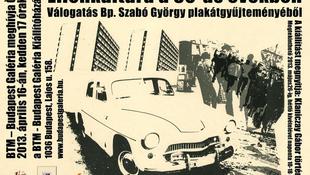 Tiltott zenekarok a plakátokon