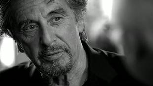 Felháborító ajánlatot kapott Al Pacino