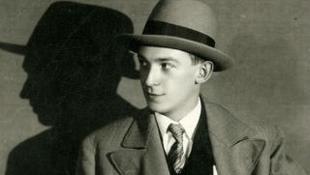 76 éve hunyt el Dsida Jenő