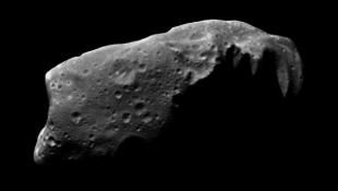 Ma földközelbe kerül két aszteroida