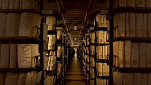 Feltárták a titkos vatikáni könyvtárat