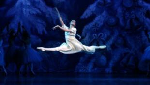 Az orosz klasszikus tánc utazó nagykövetei Budapesten