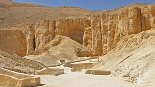Az ókori sírkamrák titkai