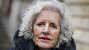 Életműdíjat kapott Ulrike Edschmid