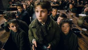 Hollywoodban folytatják a Twist Olivér filmet