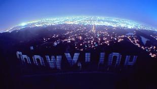 Kevesebb szemetet gyárt Hollywood