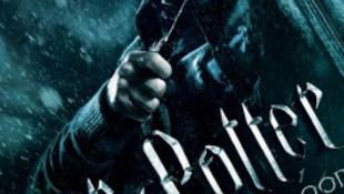 Harry Potter 6. - szex, drogok és rock'n'roll