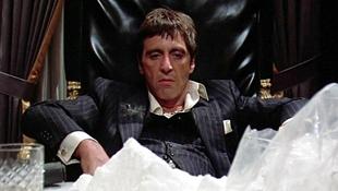 Újabb felvételek a drogbáró botrányairól