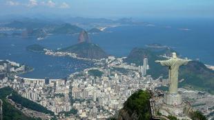 Rióban lesz a 2016-os nyári olimpia