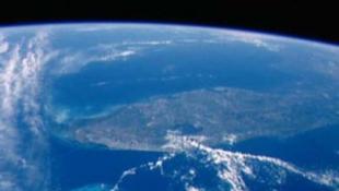 Hol húzódik a világűr határa?