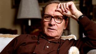 Ennio Morricone nem ír több zenét Tarantinonak