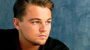 Amerikai elnököt alakít Leonardo DiCaprio
