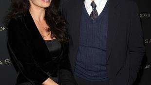 Véget ér Clint Eastwood házassága?
