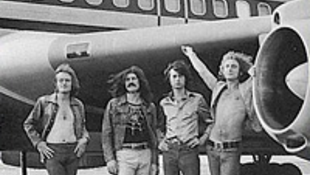 Turnéra indulhat a Led Zeppelin