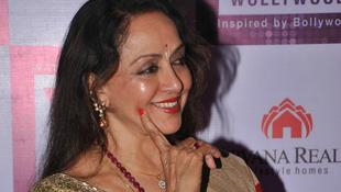 Autóbalesetet szenvedett a híres színésznő