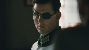 Óriási botrányt kavart a náci Tom Cruise