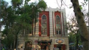Orosz zsidók kínai öröksége