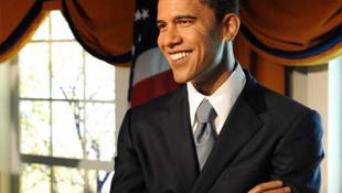 Az Obama-lányok kinevették szüleiket