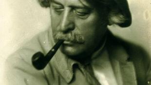 86 éve halott Rippl-Rónai