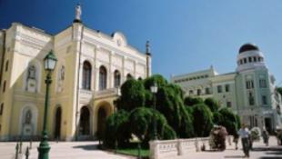 Debrecen deszkái a világot jelentik