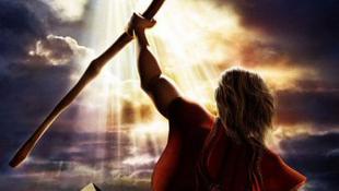 A látvány új, de Mózes a régi