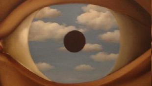 Megtalálták Magritte elveszettnek hitt festményét