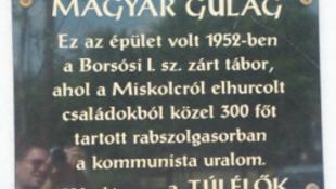 Koncentrációs táborok Magyarországon