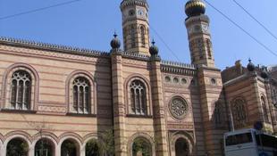 150 éve adták át a Dohány utcai zsinagógát