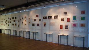 Kortárs koreai kiállítás készül
