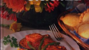 Krisnás szakácsköny nemcsak krisna-hívőknek
