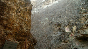 Előemberi jelenlétre utaló leleteket találtak Kínában