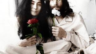72 éves lenne John Lennon