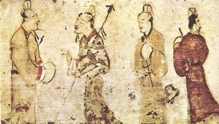Az ősi dinasztia féltett titkai kerültek felszínre