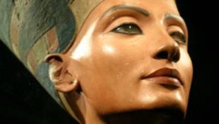 Újra megjelent a berlini múzeumban a halott szépség
