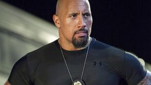 A Baywatchban kaphat szerepet Dwayne Johnson