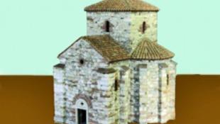 Szenzációs ókeresztény leletet találtak Pécsett