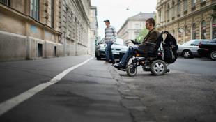 RehabCritical Mass Budapesten